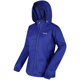 Regatta Corinne IV Waterproof Shell Jacket Women clematis